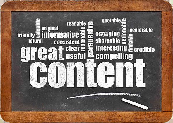 Content marketing et e-RP des ecoles