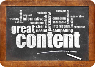 Content marketing et e-RP des ecoles