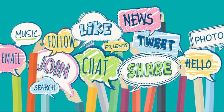 Comment communiquer quand on est une école ? Les réseaux sociaux comme solution.