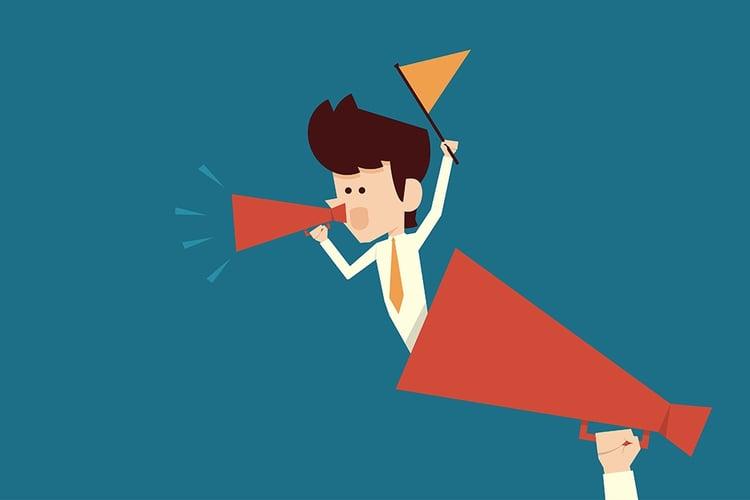 Avoir un site visible auprès des étudiants par les Call-to-Action (CTA)