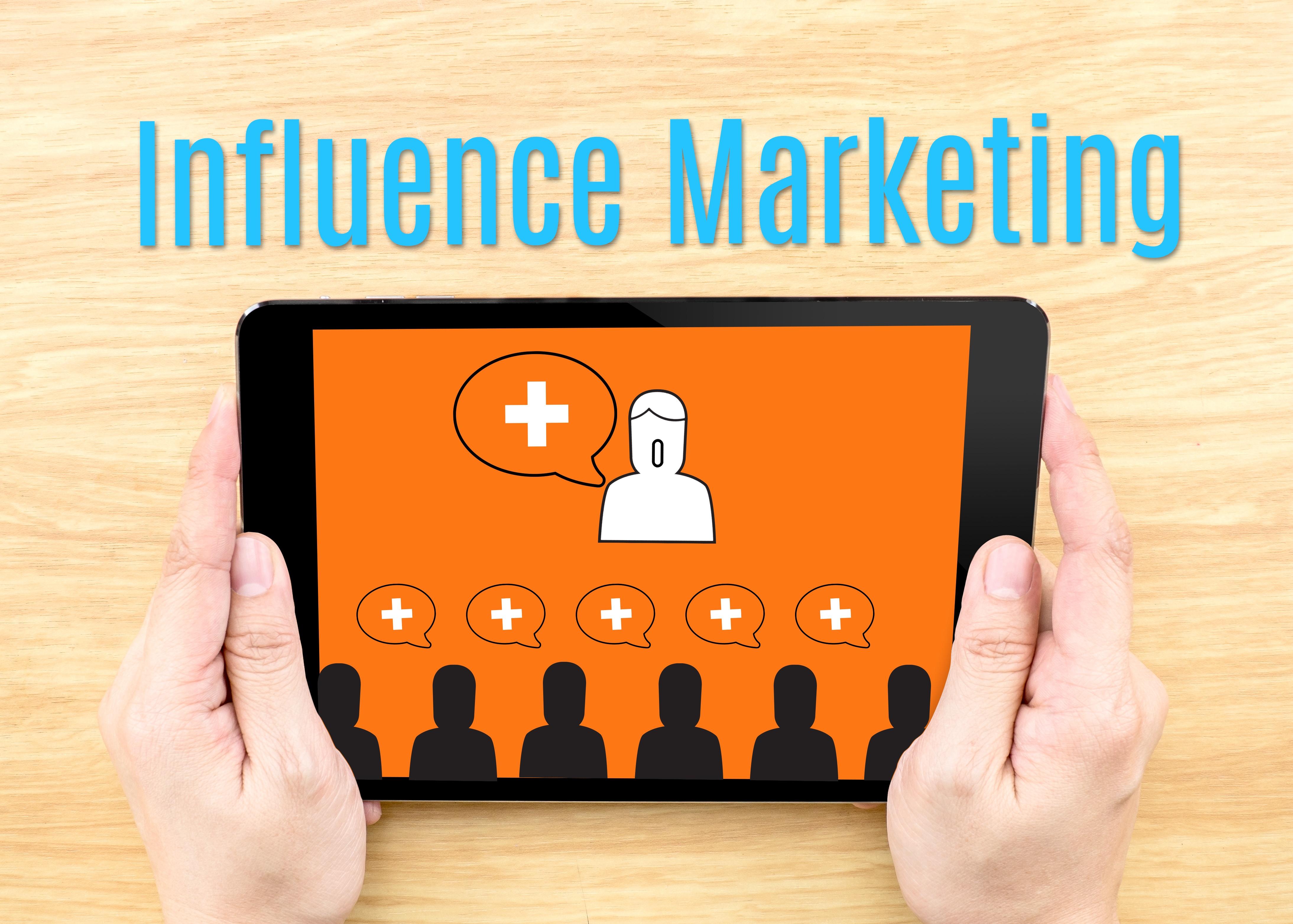6 techniques pour perfectionner votre marketing d'influence