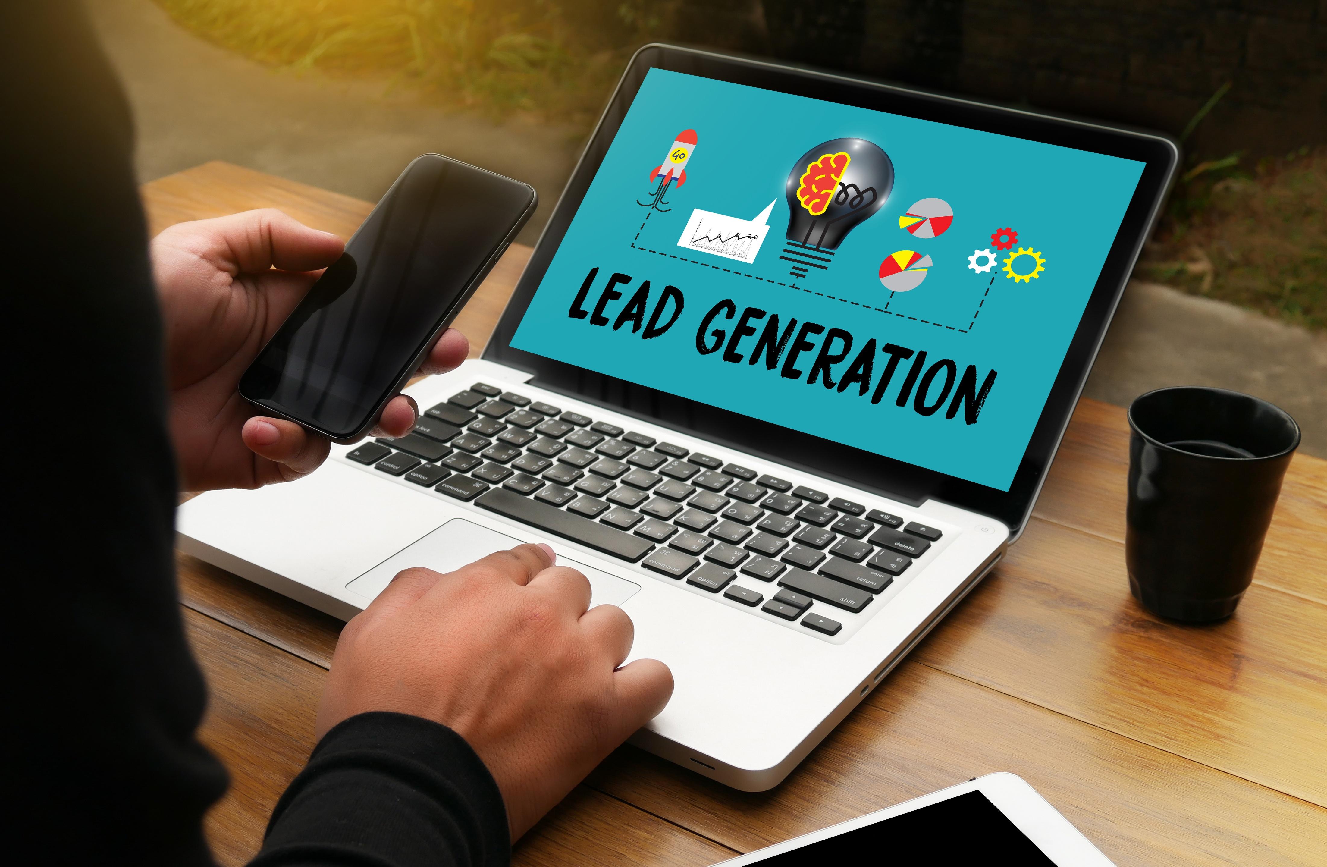 Pensez votre site internet dans une démarche d'acquisition de leads